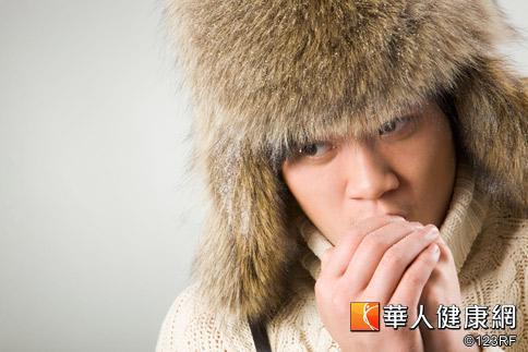 冬天穿再多都覺得冷嗎?試著從體內開始調理,由按壓穴位來暖身保健。